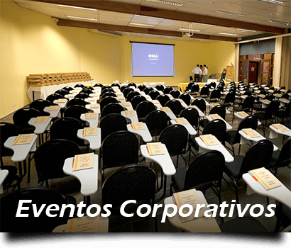 Banner Home Site Eventos Corporativos